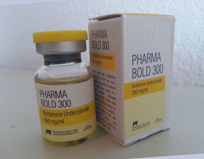 Pharmacom Steroids Bulk
